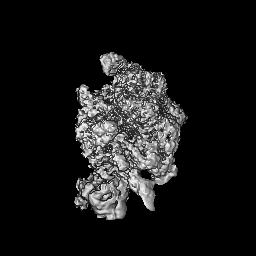 Emdb Structure Of The Spcas9 Dna Adenine Base Editor Abe8e 万見