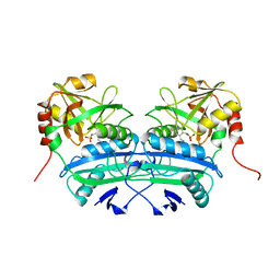 Molmil generated image of 1a0g