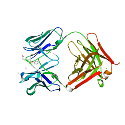 Molmil generated image of 1a0q
