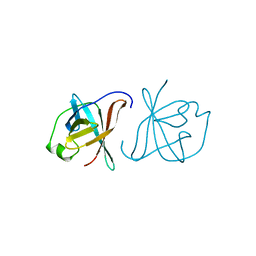 Molmil generated image of 1a1x