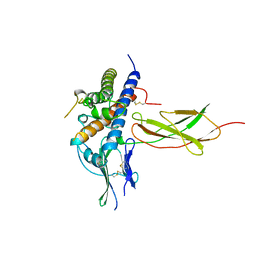 Molmil generated image of 1a22