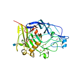 Molmil generated image of 1a39