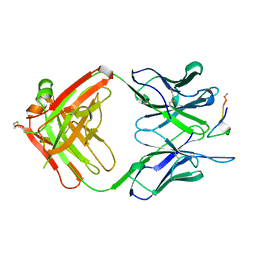 Molmil generated image of 1a3r