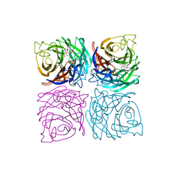 Molmil generated image of 1a4q