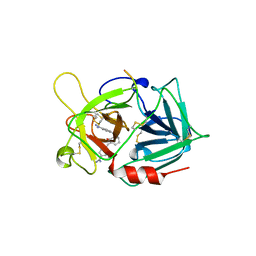 Molmil generated image of 1a5h