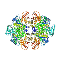 Molmil generated image of 1a5u