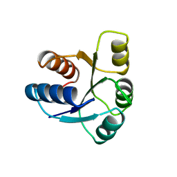 Molmil generated image of 1ab5