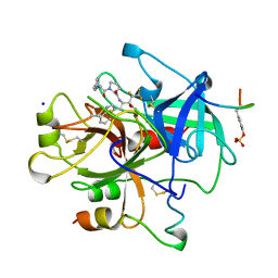 Molmil generated image of 1ad8