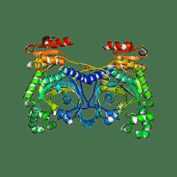 Molmil generated image of 1adj