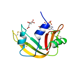Molmil generated image of 1afl