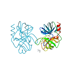 Molmil generated image of 1anb