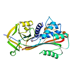 Molmil generated image of 1as4