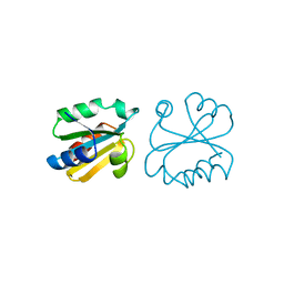 Molmil generated image of 1auc