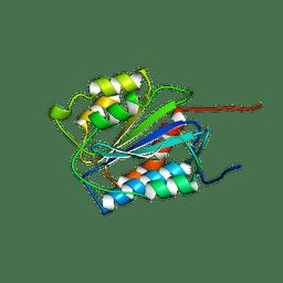 Molmil generated image of 1auq