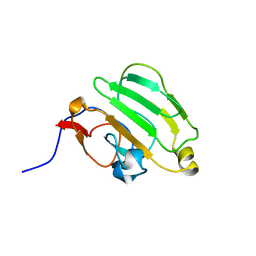 Molmil generated image of 1ax3