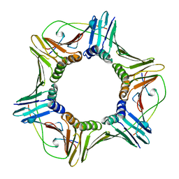 Molmil generated image of 1axc