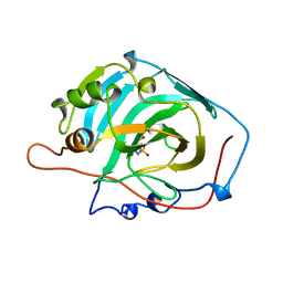 Molmil generated image of 1azm