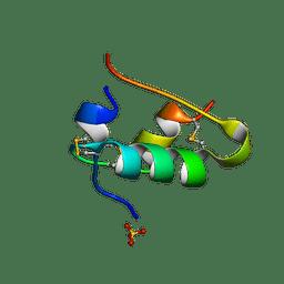 Molmil generated image of 1b2b