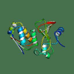 Molmil generated image of 1b2u