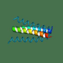 Molmil generated image of 1b6q