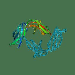 Molmil generated image of 1b6u