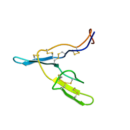 Molmil generated image of 1bbi
