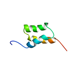 Molmil generated image of 1bdc