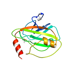 Molmil generated image of 1beh