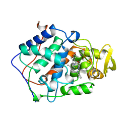 Molmil generated image of 1bej