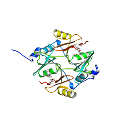 Molmil generated image of 1bh5