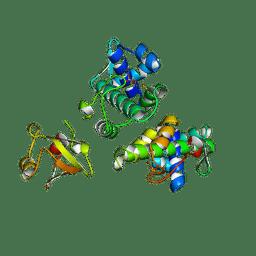 Molmil generated image of 1bi3