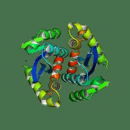 Molmil generated image of 1biu
