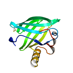 Molmil generated image of 1bj7