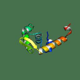 Molmil generated image of 1bja