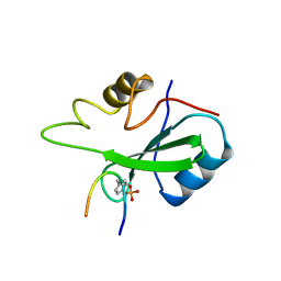 Molmil generated image of 1bmb
