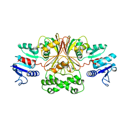 Molmil generated image of 1brm