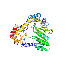 Molmil generated image of 1bs0
