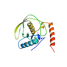Molmil generated image of 1bs7