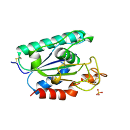 Molmil generated image of 1bs9