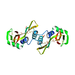 Molmil generated image of 1bsr