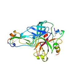 Molmil generated image of 1bth