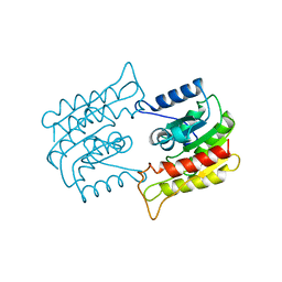 Molmil generated image of 1bwr