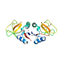 Molmil generated image of 1byf