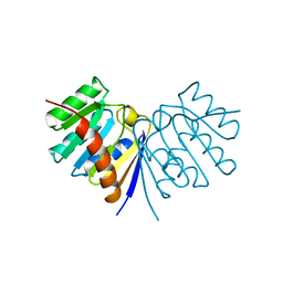 Molmil generated image of 1byr