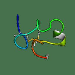 Molmil generated image of 1c2u