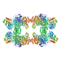 Molmil generated image of 1c3o