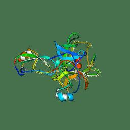 Molmil generated image of 1cbw