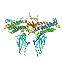 Molmil generated image of 1cd9