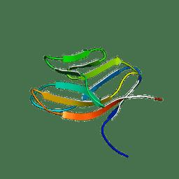 Molmil generated image of 1cdb