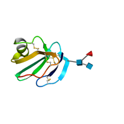 Molmil generated image of 1cdr